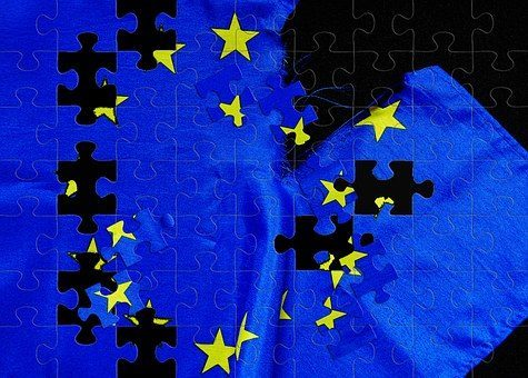 Effects of Brexit on self employed businesses flag as puzzle