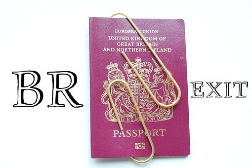 brexit passport leaving EU effects of Brexit on Self Employed Businesses