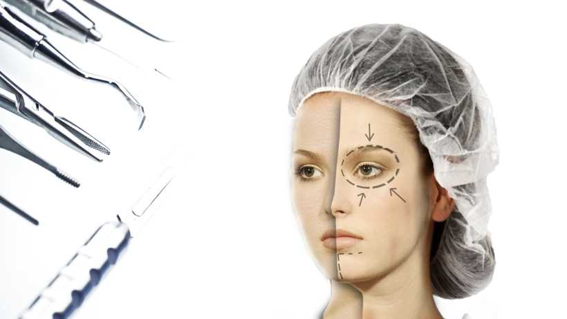 cosmetic surgery Glasgow