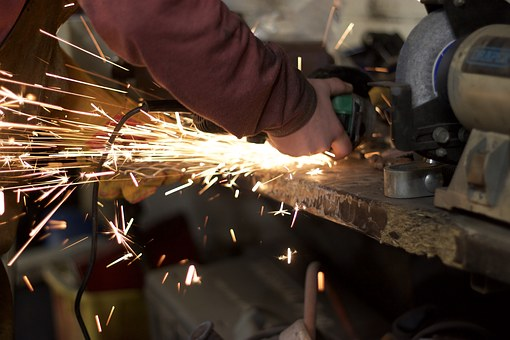 sparks manufacturing industry industries affecte by Brexit